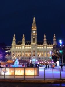 City Hall - Vienna